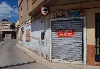 Local comercial a Carrer de Luis Pérez, nº 2